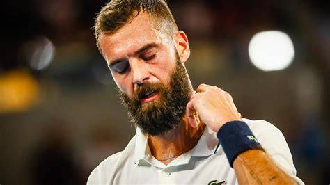 Select from premium benoit paire of the highest quality. ATP Cup tennis: Benoit Paire's 'disgusting' act during ...