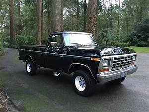 Ford 4x4 Ranger : 1978 ford f150 ranger xlt 4x4 short bed amazing condition 100 rust free for sale in clackamas ~ Medecine-chirurgie-esthetiques.com Avis de Voitures