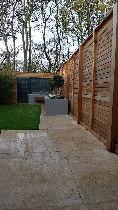 cedar london garden design