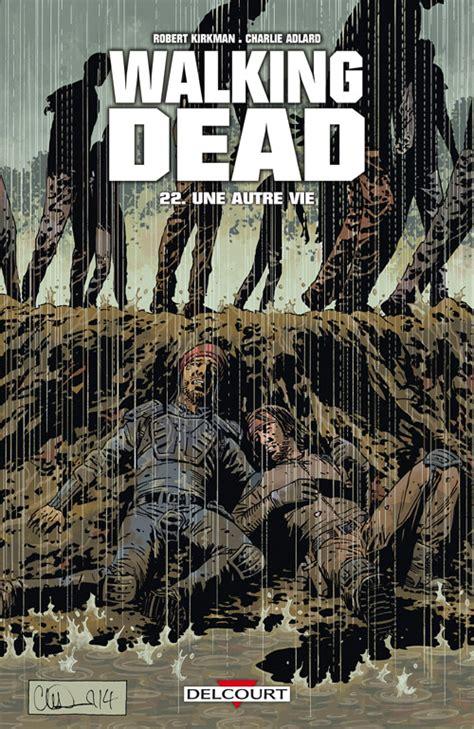 walking dead tome 22