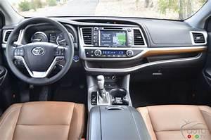 Prime Voiture Hybride 2017 : voitures de toyota pour 2017 photo 19 de 45 auto123 ~ Maxctalentgroup.com Avis de Voitures