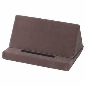 Wedge Book Pillow