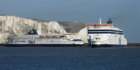 Boat To France From Dover by Travelling To France With The Ferry Or Channel Tunnel