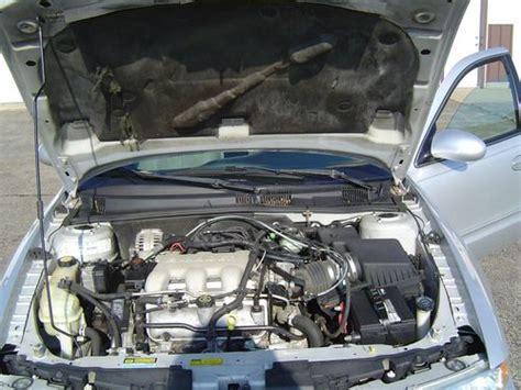how does a cars engine work 2001 oldsmobile silhouette seat position control sell used 2001 oldsmobile alero 4 door 3 4 liter engine in hazel green wisconsin united states