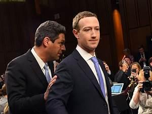 Zuckerberg faces congressional grilling over Facebook user ...