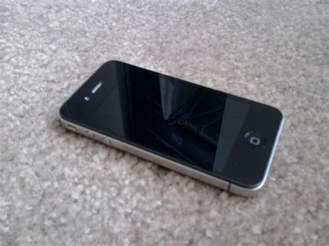 iphone 4 used iphone 4 16gb factory unlock 5 day used from australia