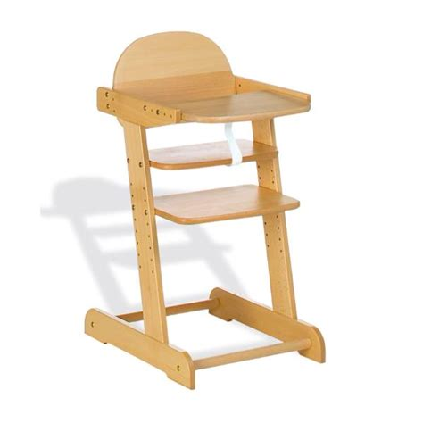 chambre evolutive bebe chaise haute évolutive philip pinolino acheter sur