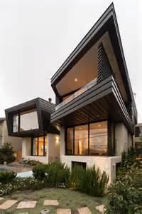 Home Design Bbrainz Contemporary Balmoral House In Green Australian Paradise