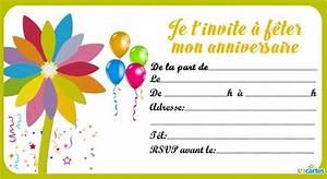 Carte Anniversaire Fille 9 Ans : carte anniversaire fille 7 ans gratuite imprimer lourdoueix23 ~ Melissatoandfro.com Idées de Décoration