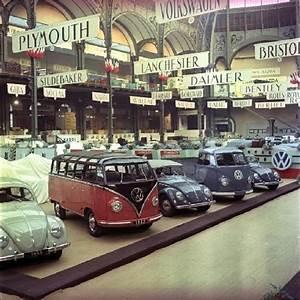 Salon De L Auto Montpellier : salon de l 39 auto 1954 au grand palais grandir a paris salon de l 39 auto car show pinterest ~ Medecine-chirurgie-esthetiques.com Avis de Voitures