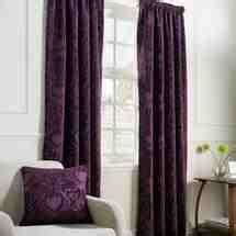 plum curtains gray living rooms