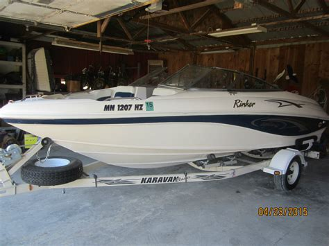 Used Boats For Sale Near Ne by Rinker 2001 For Sale For 8 550 Boats From Usa