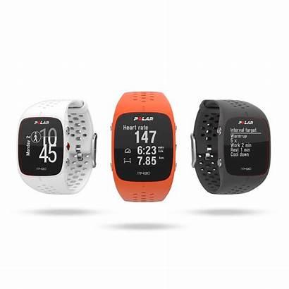 Polar M430 Running Gps Heart Wrist Rate