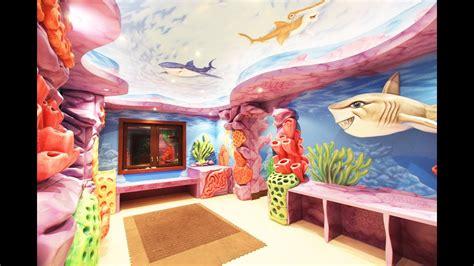 15 Amazing Kids Bedrooms