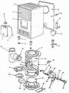 Replacement Parts Diagram  U0026 Parts List For Model Svm50e