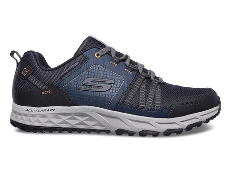Check spelling or type a new query. Skechers 51591 | Navy Orange | Mens laced shoes at Walsh ...