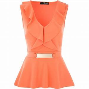 How to wear the red tops which suits your needs - medodeal.com