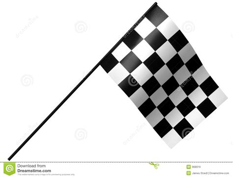 checkered racing flag royalty  stock images image