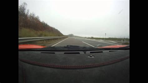 430 Kmh To Mph by 430 Scuderia Autobahn Cruising 220 298 Km H 137 5