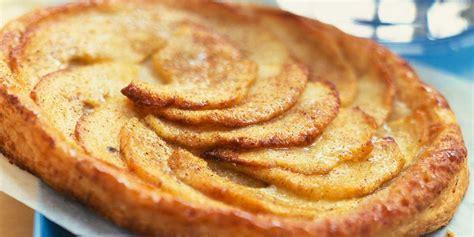tarte aux pommes pate feuillet 233 e facile et pas cher recette sur cuisine actuelle