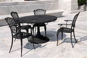 Meubles De Patio Photographie Disorderly 4002424