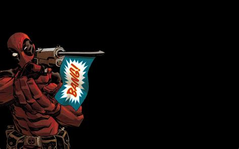 Animated Deadpool Wallpaper - deadpool wallpapers hdwallpaper20