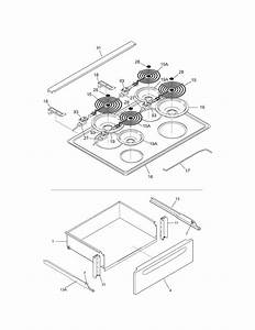 Stoves  Kenmore Stove Parts
