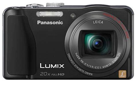 panasonic lumix tz30 dmc tz25 digital compact cameras