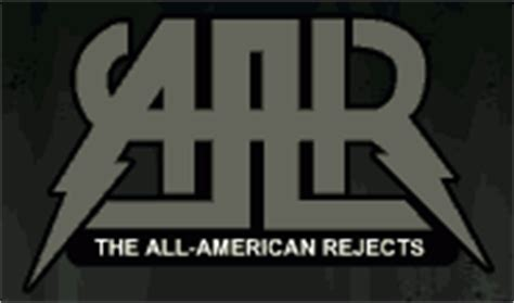 american rejects discography   biography