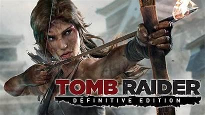 Tomb Raider Definitive Edition Ps4 Xbox 1080p