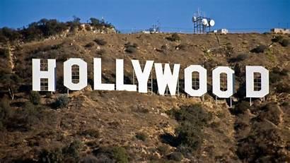 Hollywood Sign Film California Myth Industry Biggest