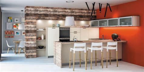 cuisine contemporaine ilot central charmant cuisine blanche avec ilot central 5 quelques