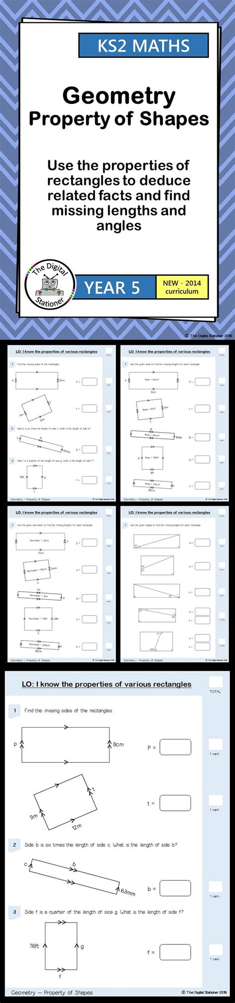 best 25 properties of rectangle ideas on pinterest