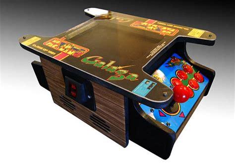 mini mame arcade cabinet kit mini cocktail mame arcade machine gadgetsin