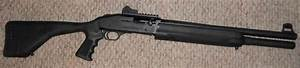 The gallery for --> Mossberg 930 Collapsible Stock