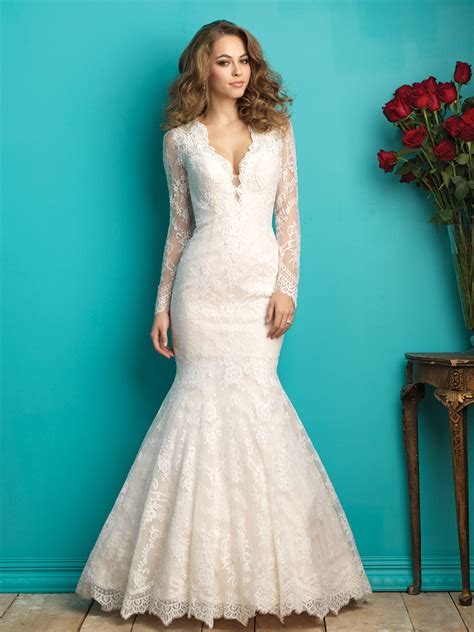 mermaid style wedding dresses wedding dress shapes and styles for brides with a small
