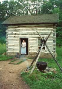 This Old House Log Cabin Living