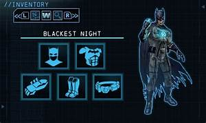 Blackest Night - Batman: Arkham Origins Blackgate Wiki ...
