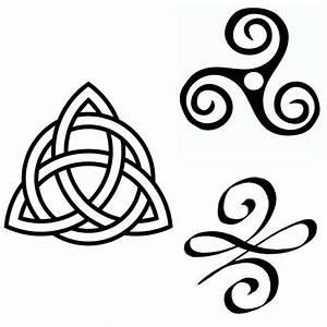 Symboles De Protection Celtique : symbole de la force en tatouage id es des diff rentes cultures anciennes ~ Dode.kayakingforconservation.com Idées de Décoration