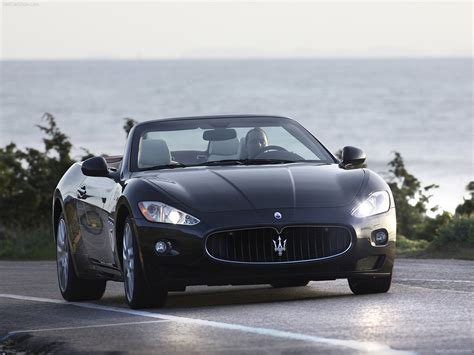 Maserati Grancabrio Backgrounds by Maserati Grancabrio Wallpaper