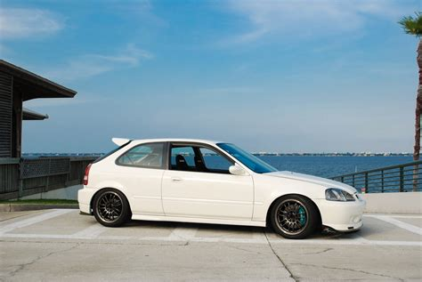 Modified Ek Civic For Sale by Modified Civic Ek 3 Tuning