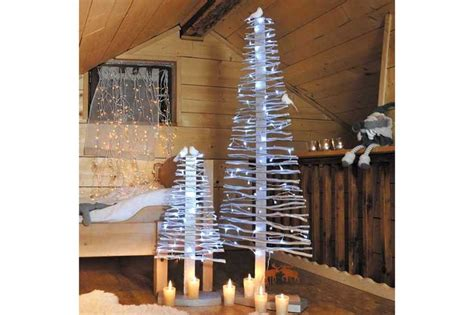outdoor wooden christmas tree pattern woodworking