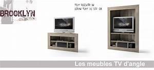 Petit Meuble D Angle : petit meuble d angle tv 13 id es de d coration int rieure french decor ~ Preciouscoupons.com Idées de Décoration