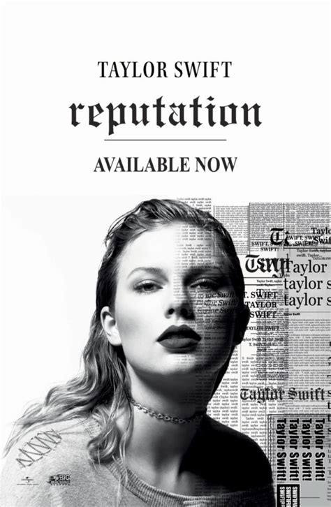 Taylor Swift Jumps Into the Hip Hop/R&B Universe with