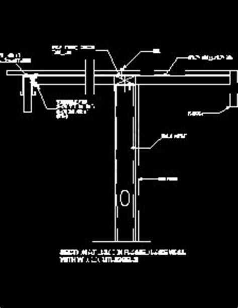 light steel sle drawings