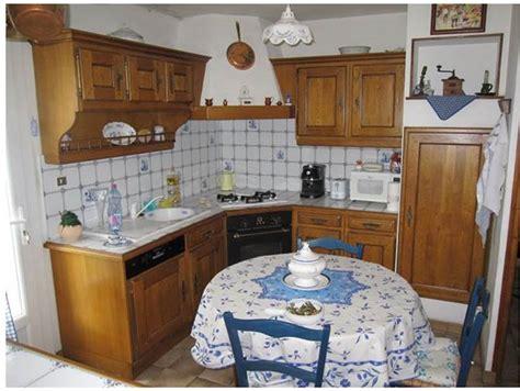 restaurer une cuisine rustique relooking cuisine