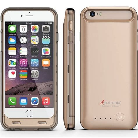 iphone charger box top 5 best apple iphone 6 extended battery charger cases