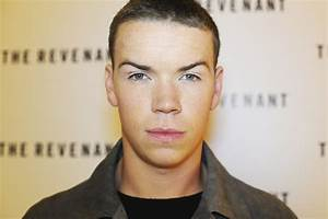 Will Poulter The Revenant Interview FIlms - Red Online