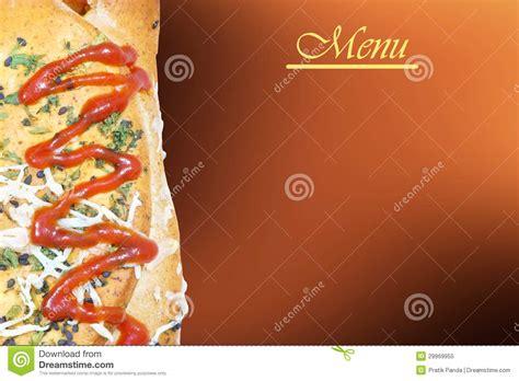 menu card background royalty  stock photo image