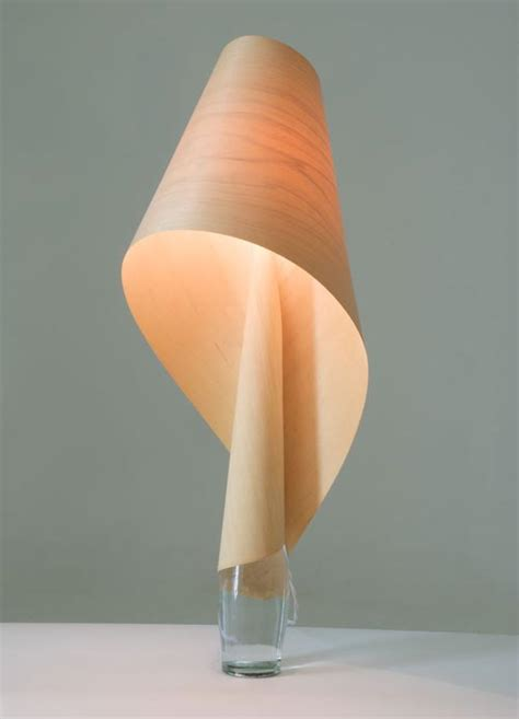 Simple Design Table Lamp, Unusual Design Table Lamp